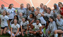 More Than Champions: Girls Soccer Team Becomes Family During Undefeated Season