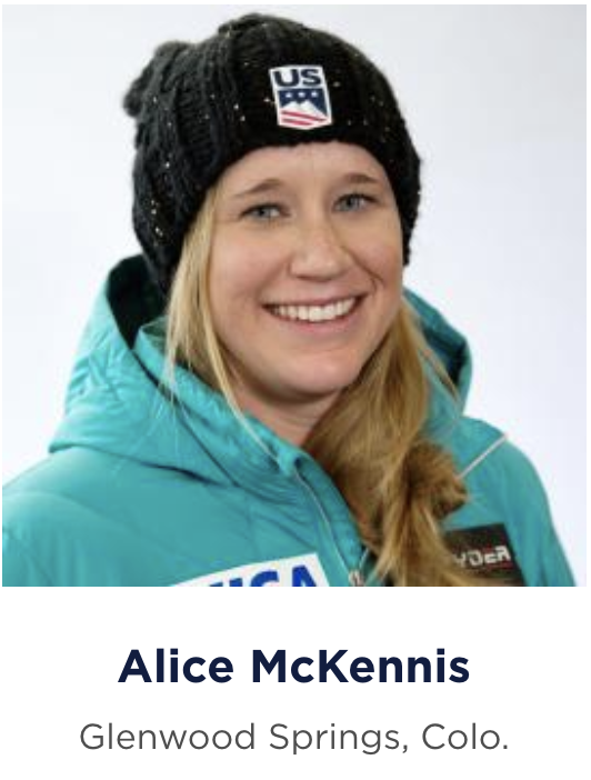 fac192195357a Selection criteria for the US Alpine Team is based on results and rankings  from the 2017-18 season. To read the full alpine team roster announcement