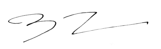 Tyler Fonarow signature